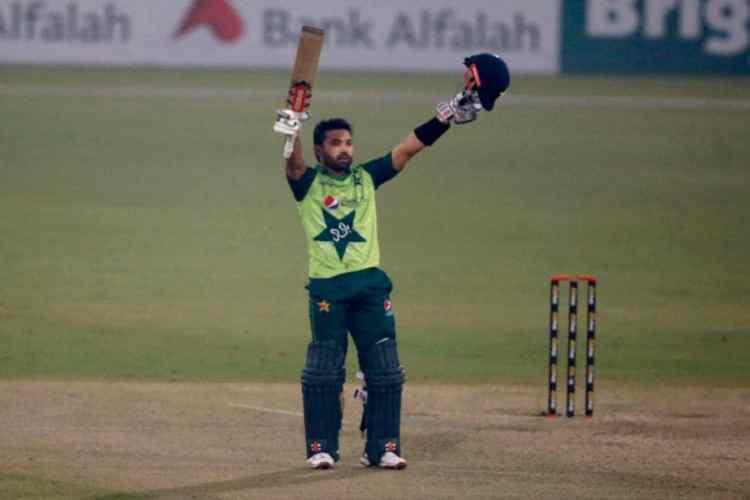 South Africa vs Pakistan Live Score, 2nd T20I SA vs PAK at ...