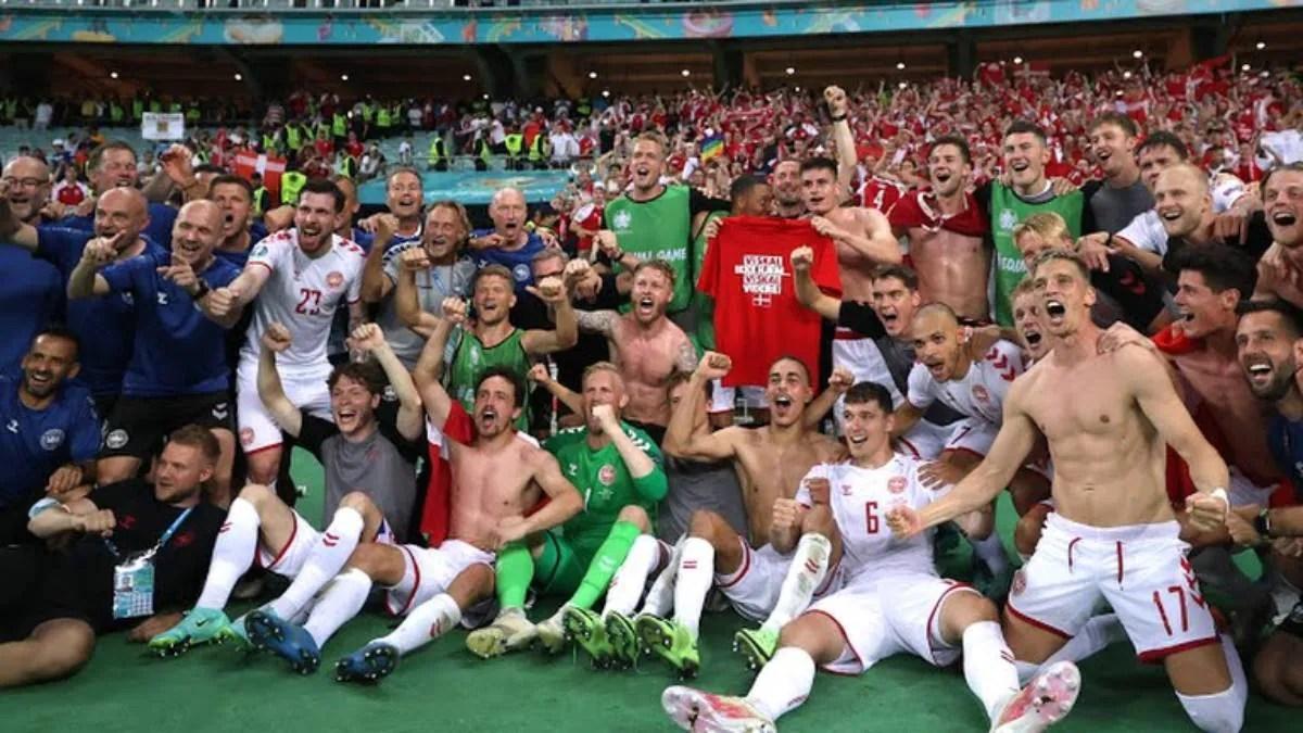 Malayalam News – Euro Cup |  Danish war in Baku;  Denmark defeats Czech Republic to advance to semis  News18 Kerala, Sports Latest Malayalam News