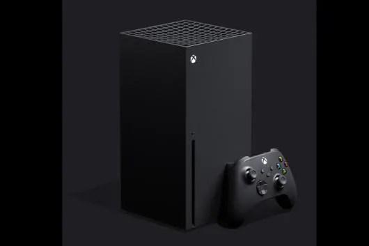 Microsoft Xbox Series X (Image: Microsoft)