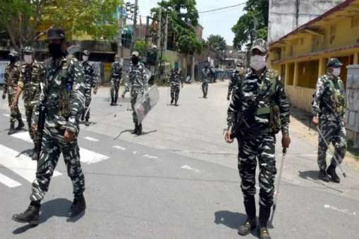 Nandigram: Nandigram heated up before polls, commission decides to deploy more central forces