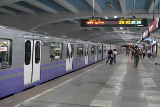 * Metro service will start and end at the same time on Saturday.  However, the morning metro movement will start at 10 am on Sunday.  And according to the new schedule, the last metro on Sunday will leave from Monday to Saturday.  File image.
