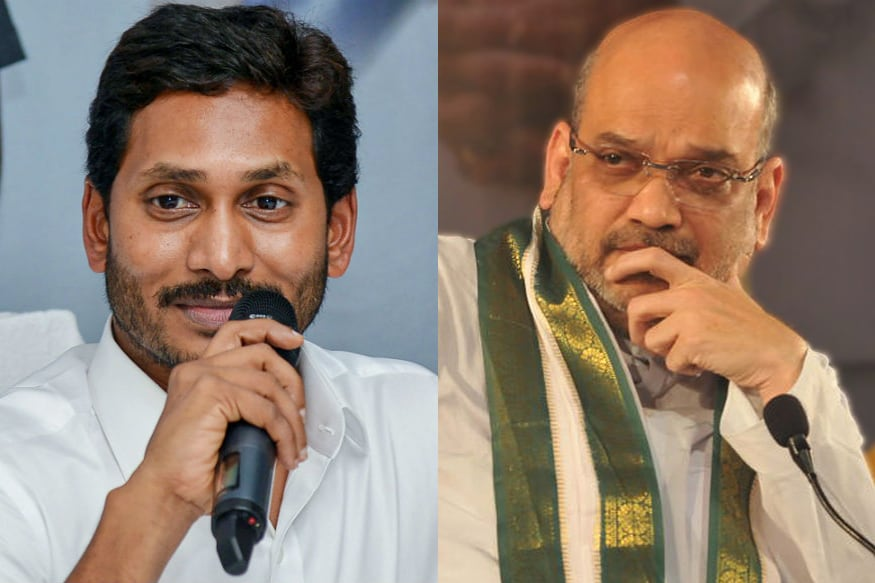 Telugu Breaking News Roundup Today - Amith Shah Calls YS Jagan
