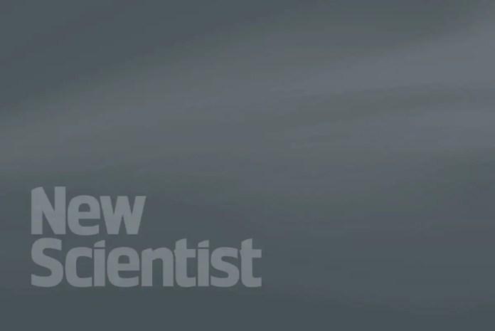 नई वैज्ञानिक डिफ़ॉल्ट छवि