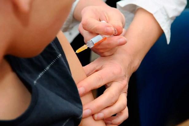HPV immunisation