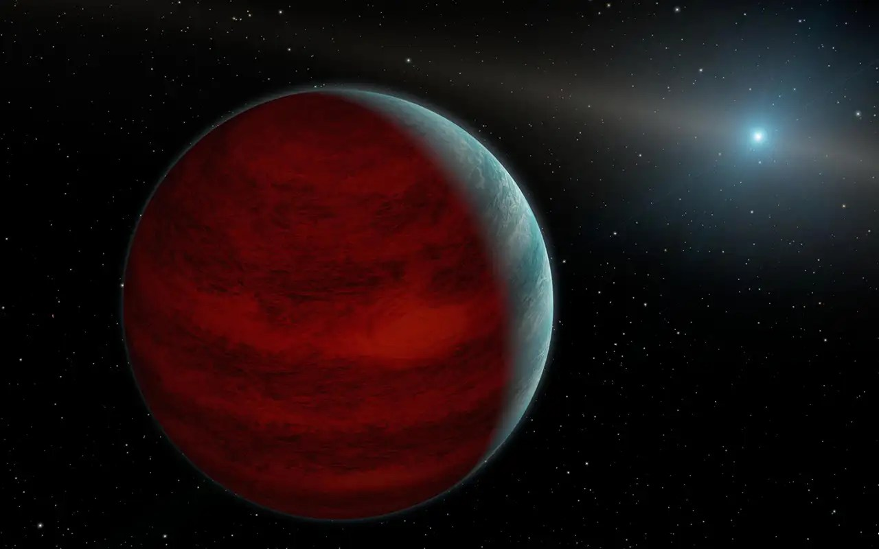 Weve discovered a planet orbiting an exploded star for the first time