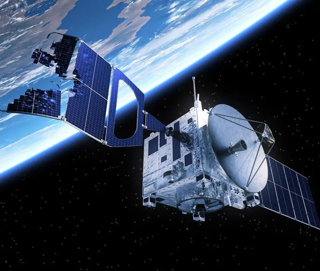 Nasa Is Quietly Helping Satellite Firms Avoid Catastrophic