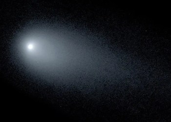 Interstellar comet Borisov is about to pass close to Earth and the sun