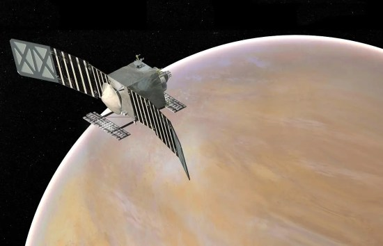 NASA missions may go to Venus or our solar system's strangest moons