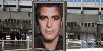 Hunt for George Clooney's face explains how stress affects decisions