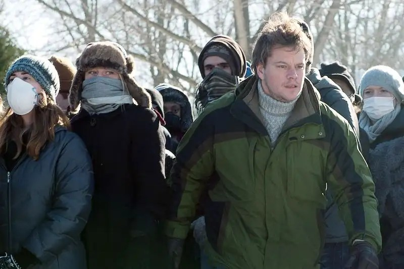 How realistic is Contagion? The movie doesn't skimp on science