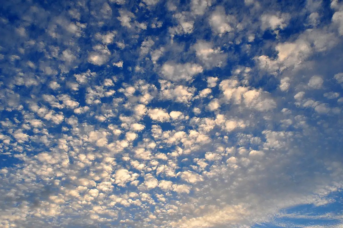 Clouds may explain why climate models are predicting a warmer future