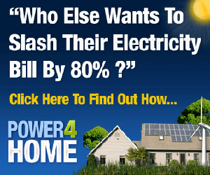 Want To Slash Your Electricity Bill By 80%? Click Here For a Video.
