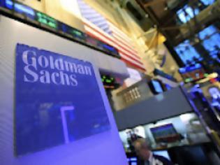 """Φωτογραφία για Goldman Sachs: """"Μνημόνιο & δάνεια, ΤΕΛΟΣ για Ελλάδα – Μένει όμως στο ευρώ"""""""