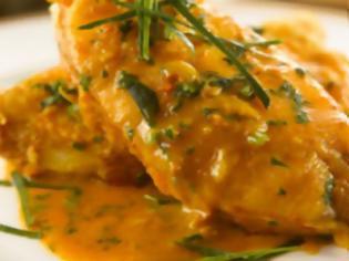 Φωτογραφία για H συνταγή της ημέρας: Βακαλάος μαρινάτος με μουστάρδα