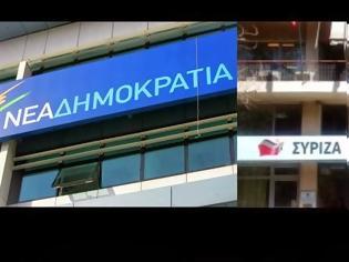 Φωτογραφία για ΚΟΝΤΡΑ ΜΟΥΡΟΥΤΗ - ΣΚΟΥΡΛΕΤΗ (VIDEO)
