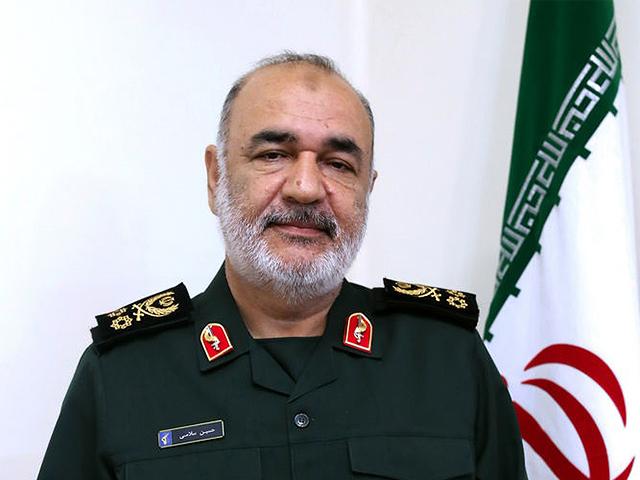 Командующий КСИР Ирана Хосейн Салами: причина сбития Боинга
