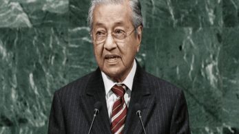Malaysian PM Mahathir Mohamad calls Jammu and Kashmir a separate country at UNGA, says UN resolutions can't be ignored