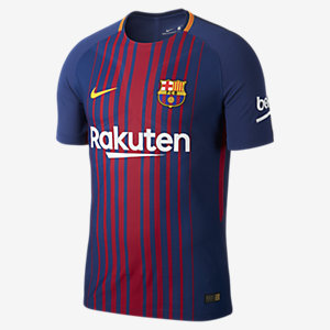 Comprar camiseta FC Barcelona 17 18