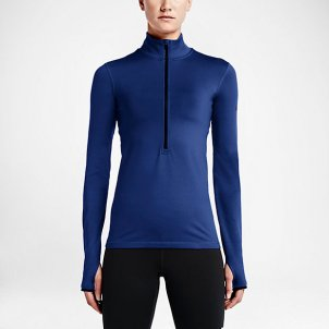 Nike Pro Warm Half-Zip 3.0 Women's Training Top