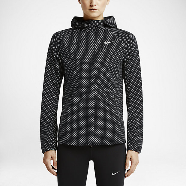 Nike Shield Flash Max Women's Running Jacket