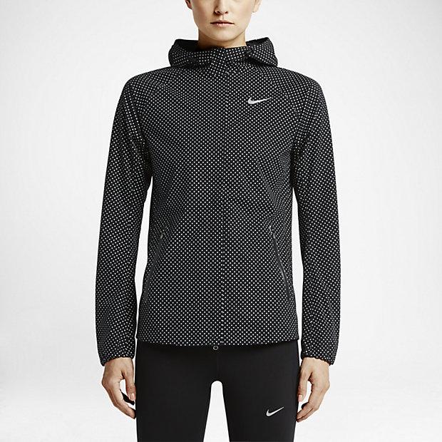 Nike Shield Flash Max Women's Running Jacket