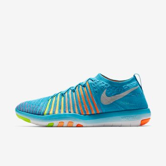 Nike Free Transform Flyknit Women's Training Shoe