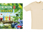 Pre-Order Pikmin 3 Deluxe From GAME And Receive Some Exclusive Bonus Goodies (UK) 2