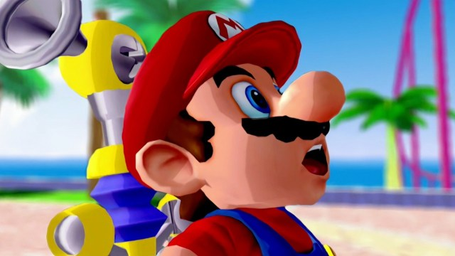Video: There Are Changes In Super Mario 3D All-Stars, And We've Found 35 Of Them 2