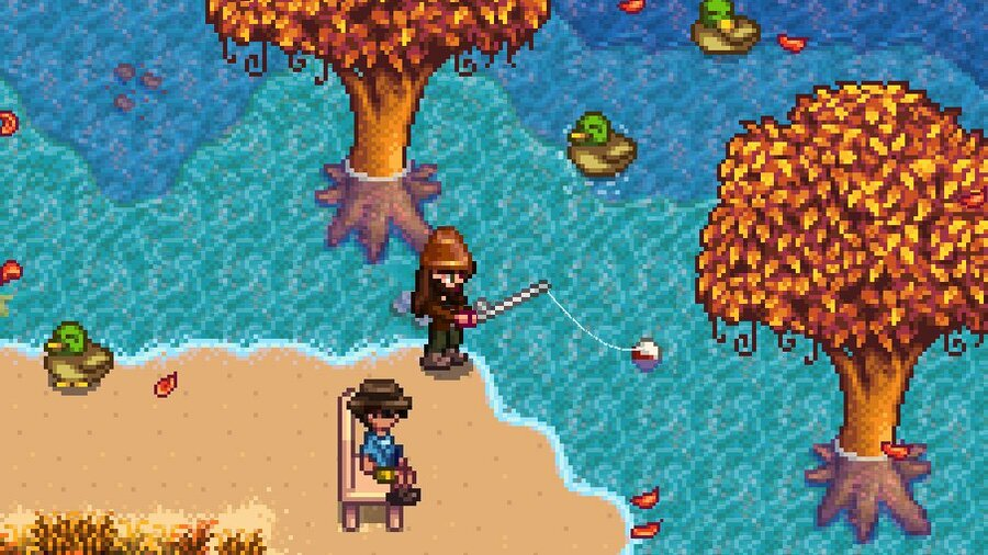 Image result for stardew valley 1.5