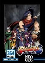 Sengoku 3 (Neo Geo)