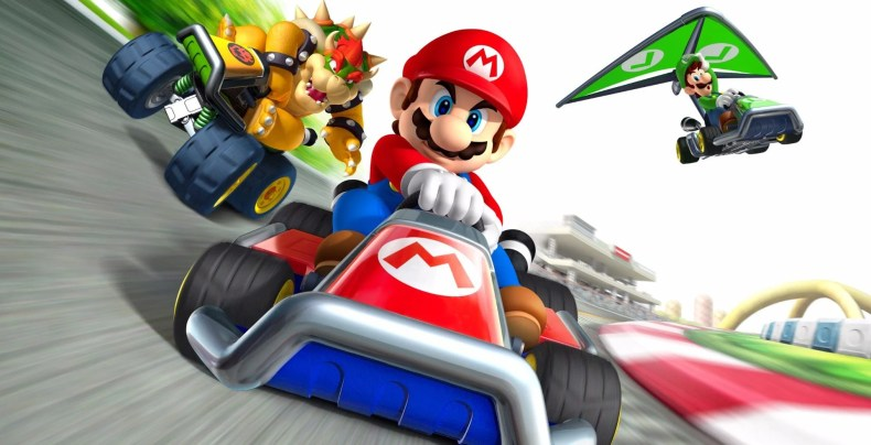Mario Kart 7 Is Still Selling Like Hotcakes - Nintendo Life