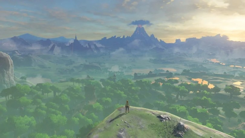 Will Breath of the Wild emerge victorious?