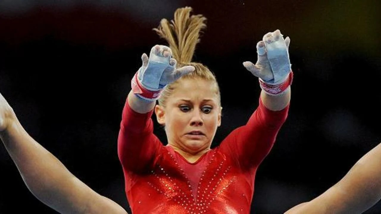 gymnast wardrobe malfunction tumblr