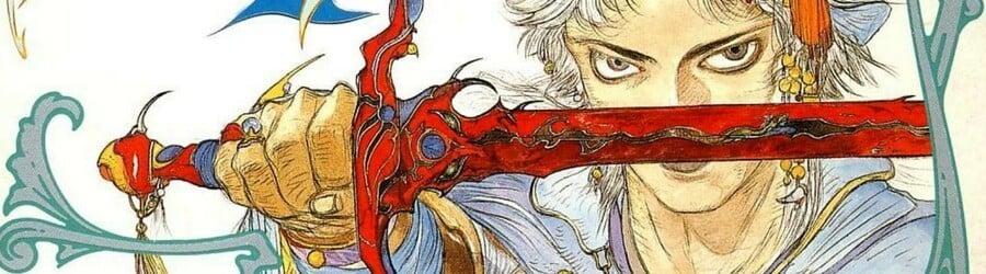 Final Fantasy II (NES)