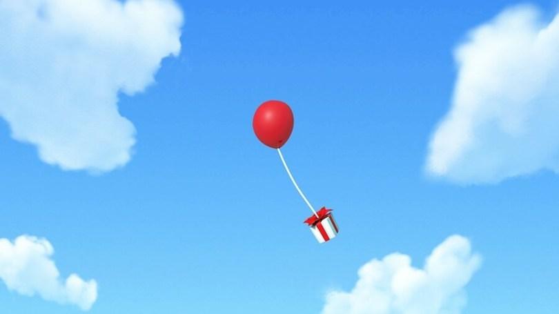 Animal Crossing New Leaf Balloon
