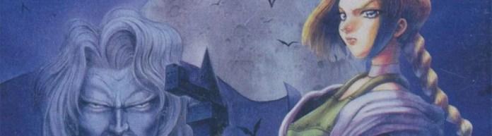 Castlevania Legends (GB)