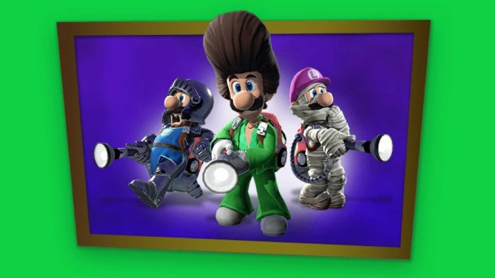 Boo Conjure Up Fun Today With Part One Of The Luigi S Mansion 3 Multiplayer Dlc Gaming News Boom