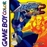 Mega Man Xtreme 2 (GBC)