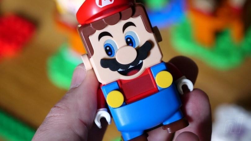 Mario Lego