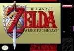 The Legend of Zelda: A Connection to the Past (SNES)