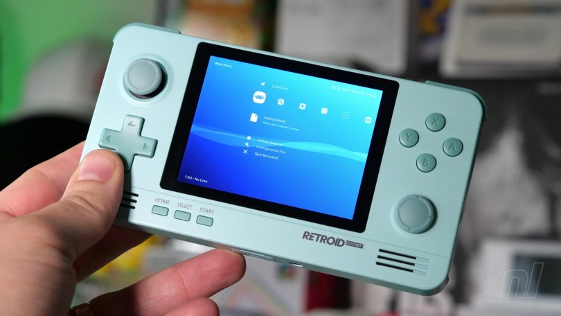 Both machines can run Retroarch, which means you get a very similar experience across both when it comes to performance and features