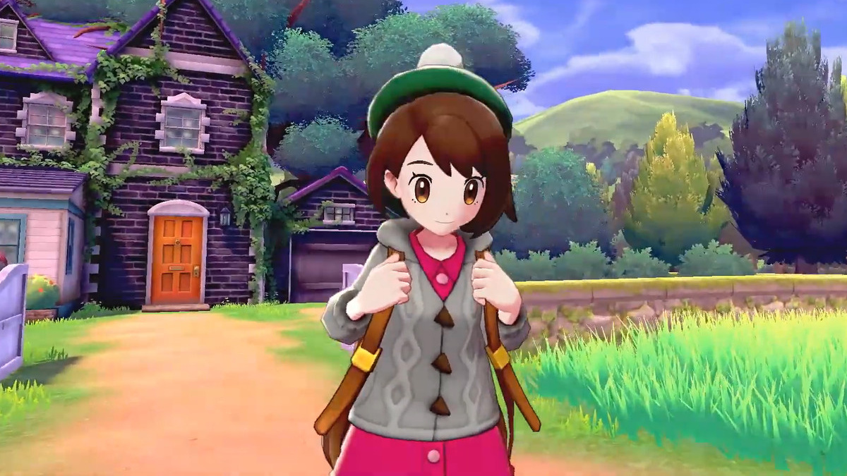 Pokemon S Masuda Junichi Explains The Decision To Limit Sword And