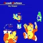 Arcade Archives Sky Skipper (Switch eShop)