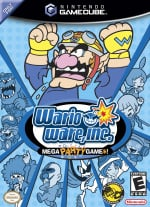 WarioWare, Inc: Mega Party Game$! (GCN)