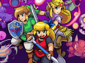 Reminder: The Second DLC Pack For Cadence Of Hyrule Is Now Available 2