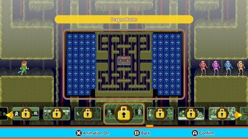 Pac-Man 99: Dragon Buster Theme