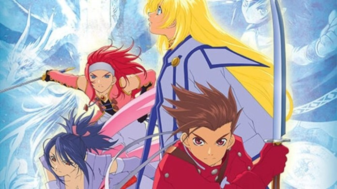 Tales Of Symphonia Is The Best-Selling Entry In The Series' 25-Year History