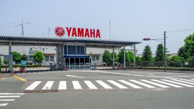 Yamaha Motor Company (Shizuoka)