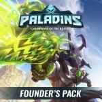 Paladins (Switch eShop)