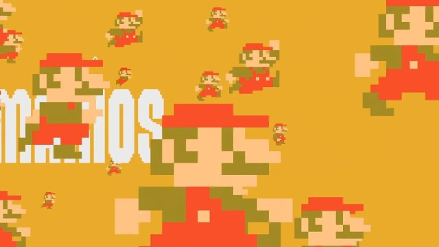 Super Mario Bros. 35 Is Now Live, Download It Early From The Japanese eShop 2
